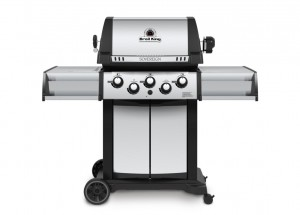 Grill gazowy Sovereign™ 90