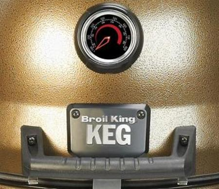 Broil King Keg 4000